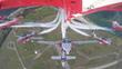 EAA, Oshkosh, Snowbirds, AirVenture