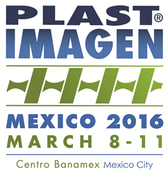 Latin America's largest plastics showcase.