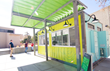 Boxman Studios & Compass Group Complete Burrito Restaurant at UNM