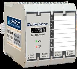 Lake Shore 240 Series Modules