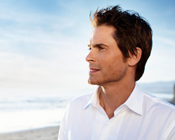 Go Beyond Natural Joins Forces with Rob Lowe to Introduce His ToxicFree® Profile™ Line of Men's Skin Care Products.