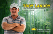 Swamp King Troy Landry is Stepping Out of the Bayou and into Soboba Casino