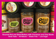 Betsy's Best Gourmet Almond Butter, Peanut Butter, and Sunflower Seed Butter Hit the Shelves at Ingles Markets