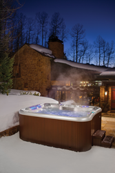 Taylor Made Launches Hot Tub Sales Division For The Deep