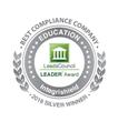 IntegriShield Awarded Among 2016's Top Compliance Companies