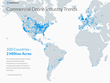 DroneDeploy Reveals Commercial Drone Industry Trends Across 100 Countries