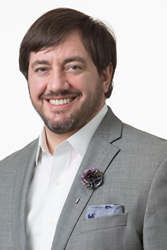 Matthew Ridenhour, Mecklenburg County Commissioner