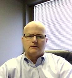 Brian Hogan, Filta CFO