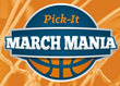 Pick-It March Mania Is Now Open at Webster-Calhoun Cooperative Telephone Association (WCCTA)