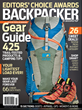 MHM Gear on Backpacker Magazine