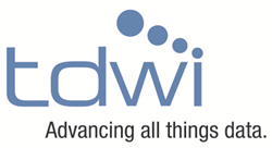 logo image for TDWI