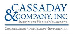 Cassaday & Company, Inc. Independent Wealth Management