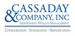 Cassaday & Company, Inc. Joins the Elite Group of Advisors with More than 2 Billion in Assets Under Management