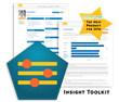 CPA Center of Excellence® Insight Toolkit Named Top New Product