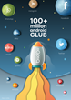 Badoo, the first ever dating app to hit 100 million downloads on Android