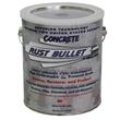 Rust Bullet Concrete Floor Coating