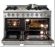 AGA Unveils New Line of Luxury Pro-Style Ranges Designed to Fit Modern American Kitchens