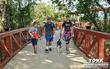 York Bridge Concepts™ (YBC) Unveils Boardwalk at Scenic Point Park in Rowlett, Texas