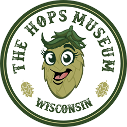 The Hops Museum Logo