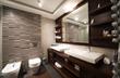 Easy 3 doubles as a bathroom decor too!