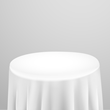 The Super Style Fitted Table Cover is a household invention which transforms an ordinary  table into a decorative piece!
