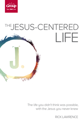 The Jesus-Centered Life book