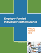 Annual Report Shows Trends in Employer-Funded Individual Health Insurance
