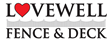 Lovewell Fence and Deck Logo