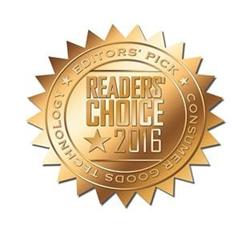 2016 CGT Editors' Pick