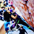 rock climbing, philadelphia climbing gym