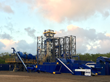 BESI Debuts New Waste-To-Energy System Capable of Converting 10 Tons of Waste per Day