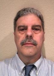 David Moser, Sales Engineering Representative, GRAPHALLOY