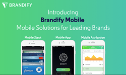 Brandify Mobile, Mobile Marketing