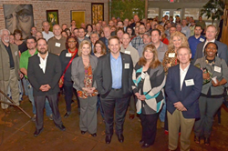 Kilgore EDC sponsors industry celebration