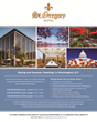 St. Gregory Hotel Offers Meeting Package Perks