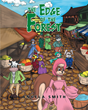 """Angela Smith's New Book """"the Edge of the Forest"""" Is a Creatively Crafted and Vividly Illustrated Journey into the Imagination"""