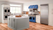 BlueStar® Introduces New Products and Unveils Innovative Concepts in Appliance Color & Customization at the Architectural Digest Design Show 2016