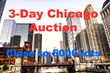 Centurion Service Group to Host 3 Day Medical Equipment Auction in Chicago