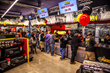 4 Wheel Parts Bakersfield, California Store Staging Grand Reopening Celebration