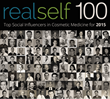 Newport Beach Plastic Surgeons, Dr. Jed Horowitz and Dr. Larry Nichter, Recognized as Top Social Influencers by Real Self, Announces Pacific Center for Plastic Surgery