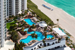 Trump Beach, Trump beach resort, rooms at Trump miami, pool at trump international,Trump Miami, Trump International, Recipe Contest, Cooking Contest, Baking Contest