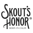 Skout's Honor Born in Calif. logo