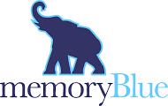 memoryBlue Logo