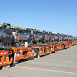 Dragon Products has the Largest Inventory of Frac and Stimulation Equipment in the World
