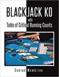 Author Pens 'Blackjack KO with Table of Critical Running Counts'