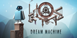 'Dream Machine' - A New Mind-Bending Optical Illusion Puzzle Game Has Launched on the App Store from GameDigits Ltd.