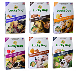 Lucky Dog® treats