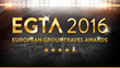 European Group Travel Awards 2016: All the Highlights and Winners