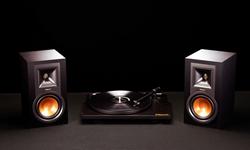 The Klipsch Music Crate