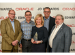 WhiteLight Group Recognized with 2016 Excellence in Modern Marketing Award at Oracle's JD Edwards Partner Summit